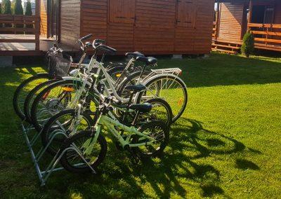 rowery Wicie